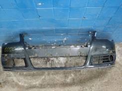 Volkswagen Passat (B6) Бампер передний б/у 3C0807221A