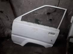 Дверь левая перед дефект Toyota lite ace CM36 CM40