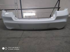Бампер задний Datsun on-DO, новый, белый
