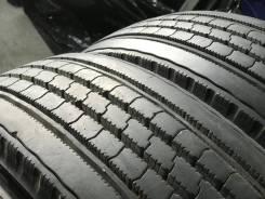 Bridgestone R225. летние, 2014 год, б/у, износ 5%