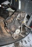 Двигатель Audi 2.0 ABK