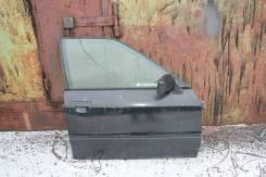 Передняя правая дверь Audi 80