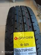 Goform G325, LT 185/75 R16 100/97С