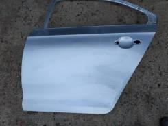 Skoda Rapid дверь левая задняя Шкода рапид 2012