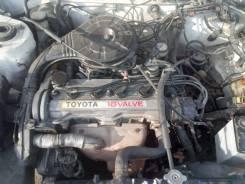 Двигатель 5аf, at170, ae90
