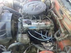 Двигатель 3А Toyota corona AT140