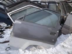 Дверь передняя левая Toyota Lite Ace ( 1985-1991г. ) CM55, CM60, CM65
