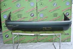 Бампер задний Mercedes C класс (W202)