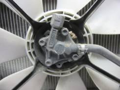 Вентилятор охлаждения радиатора. Toyota Celsior, UCF20 1UZFE