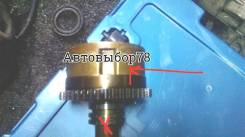 Шестерня впускного распредвалаKia Rio 3, 1,4 [243502B010]