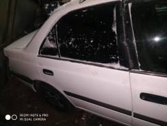 Дверь задняя правая Toyota Carina T210