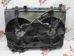 Вентилятор охлаждения радиатора. Nissan Presage, TNU31 QR25DE, QR25DENEO
