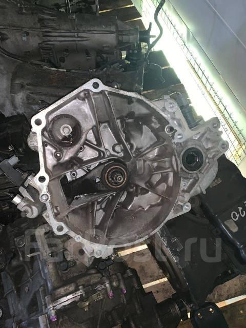 Мкпп для Honda (Civic, HR-V, Integra)