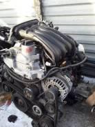 Двигатель с гарантией Nissan Tiida NC11 HR15