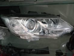 Фара Тойота Камри 2015-2018 рестайлинг галоген