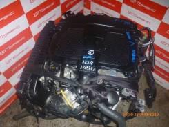 Двигатель Mercedes, 276.957 | Установка | Гарантия до 100 дней