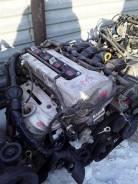 Двигатель с гарантией Toyota Wish ZNE14 1ZZ-FE