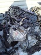 Двигатель с гарантией Honda Fit GD2 L13A