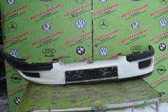 Бампер передний Opel Omega B до рестайл (94-00г)