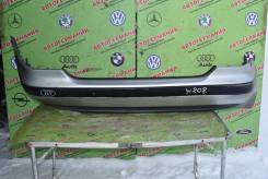 Бампер задний Mercedes CLK класс (C208) купе