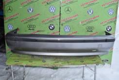 Бампер задний BMW 5 серии (E39) до рестайлинга седан