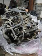 Двигатель 1GFE beams по запчастям