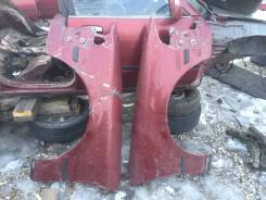 Крыло левое Toyota Carina 170
