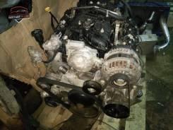 Контрактный Двигатель Cadillac, прошел проверку
