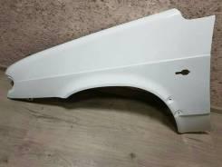 Крыло переднее ваз 2114 lada пластик окрашенное