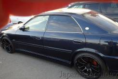 Двери 4шт Toyota Chaser JZX100