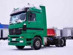 Mercedes-Benz Actros. Седельный тягач 1840 2000 г/в, 12 000куб. см., 10 345кг., 4x2