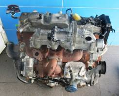 Контрактный Двигатель Fiat, прошла проверку по ГОСТ