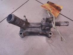 Фланец двигателя Honda Accord CL9