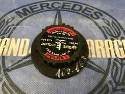 Крышка расширительного бачка Mercedes ML-Class 2003 [1635000006]