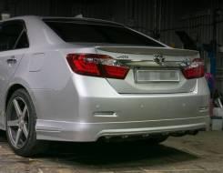 Обвес кузова аэродинамический. Daihatsu Altis, AVV50N Toyota Camry, ACV51, ASV50, AVV50, GSV50 1AZFE, 2ARFE, 2ARFXE, 2GRFE