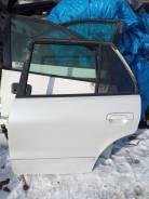 Дверь Mitsubishi Legnum