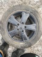 255/55R18 Колесо на литье 5х130