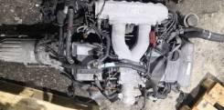 Двигатель Toyota Crown JZS141,1JZ-GE