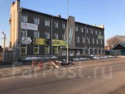 Сдам помещения в аренду. 600,0кв.м., улица Тимирязева 8, р-н Уссурийск