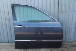 [RW M18] Toyota Crown Majesta UZS186 Передняя правая дверь. Рест