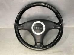 Подушка безопасности в рулевое колесо (3 спицы) Audi TT Coupe/Roadster 98-06_VAG VAG