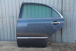 [RW M18] Toyota Crown Majesta UZS186 Задняя левая дверь. Рест