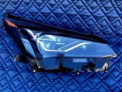 Фара правая Lexus NX200 NX300 2019г Koito 78-32 LED б/п o3700