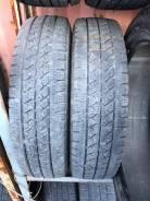 Bridgestone Blizzak W979. зимние, без шипов, б/у, износ 10%