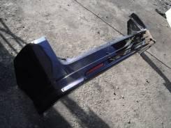 Бампер задний, Honda Stepwgn RG3, K24A