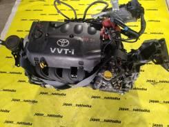 Двигатель Toyota Belta NCP96, 2NZ