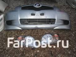 Бампер передний на Toyota VITZ KSP90, SCP90, NCP91