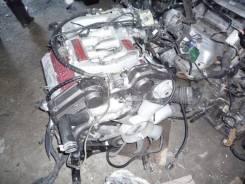 Двигатель Nissan Gloria Y31 VG20DET