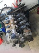 Двигатель Mazda 3 BL 2011 1,6