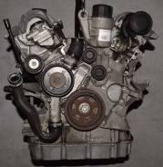 Двигатель Mercedes M275953 275953 5.7 литра Bi-turbo 517 лс